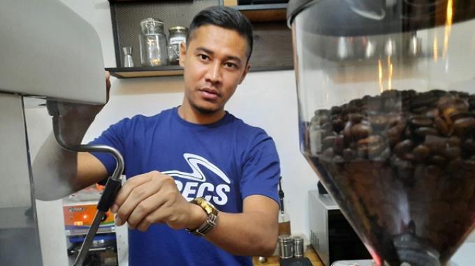 Bhayangkara Solo FC Bisa Bicara Banyak di Tahun 2021, Itu Harapannya Indra Kahfi