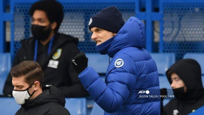Live Streaming Spurs vs Chelsea Liga Inggris – Harry Kane Absen, Tuchel Diuntungkan?