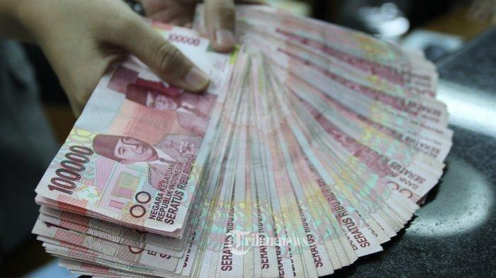 Bansos Tunai Rp 300 Ribu Sudah Cair, Segera Cek Nama Penerima di dtks.kemensos.go.id, Siapkan NIK