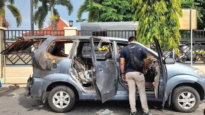 Chat Korban dengan Anaknya Jadi Kunci Terungkapnya Pembunuhan Wanita Kerabat Jokowi di Sukoharjo