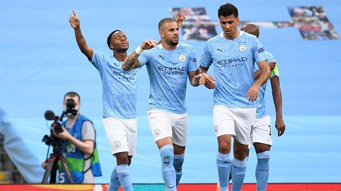 Link Live Streaming Wolves vs Manchester City, Laga Penutup Pekan Kedua Liga Inggris, Tayang Mola TV