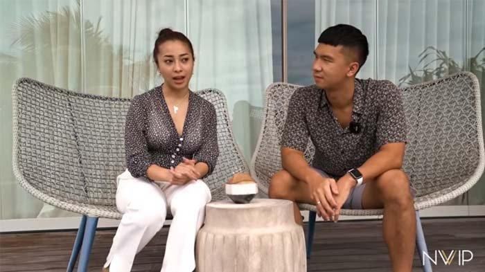 Nikita Willy Sebal pada Suami saat Bulan Madu di Bali, Teman Indra Priawan : Enggak Enak Juga
