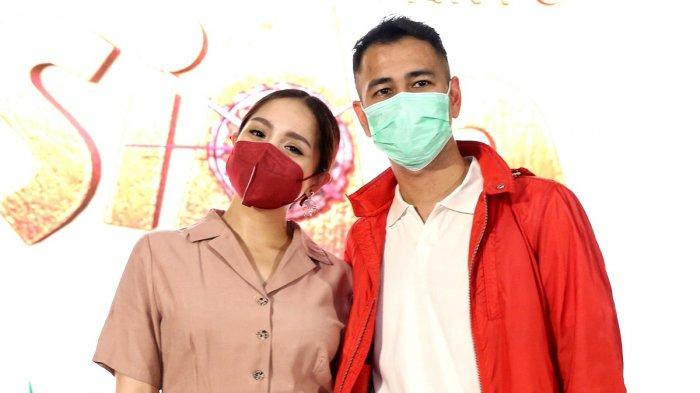 Soal Raffi Ahmad Ikut Dalam Vaksinasi Tahap Pertama, Begini Kata Manajer serta Penjelasan Kemenkes