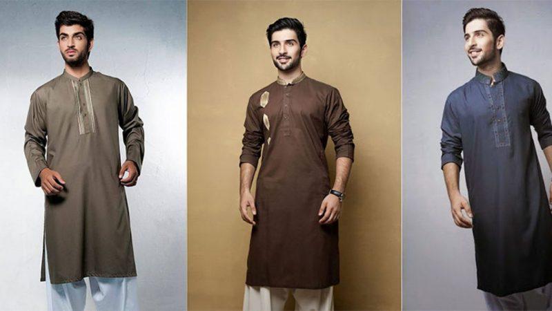Tips Memilih Baju Gamis Pria